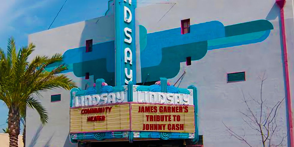 Lindsay Community Theatre   Lindsay, CA