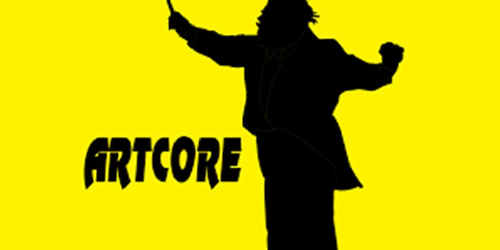 ArtCore | Casper, WY