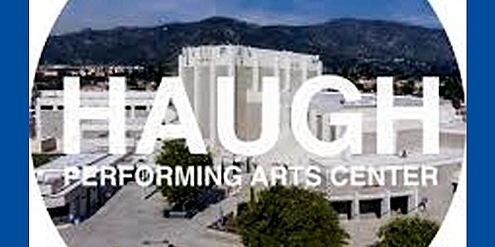 Haugh Performing Arts Center | Glendora, CA