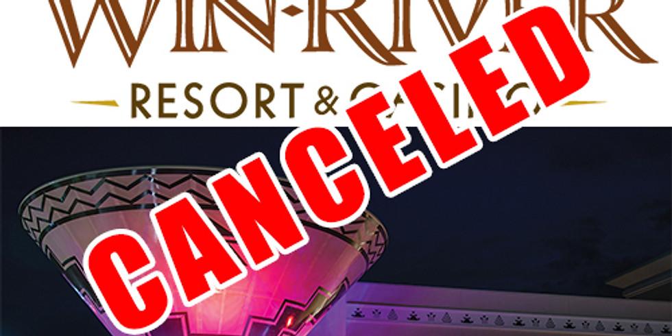 Win River Casino | Redding, CA