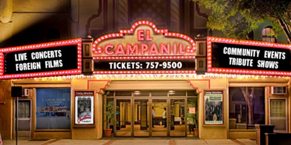 El Campanil Theatre | Antioch, CA