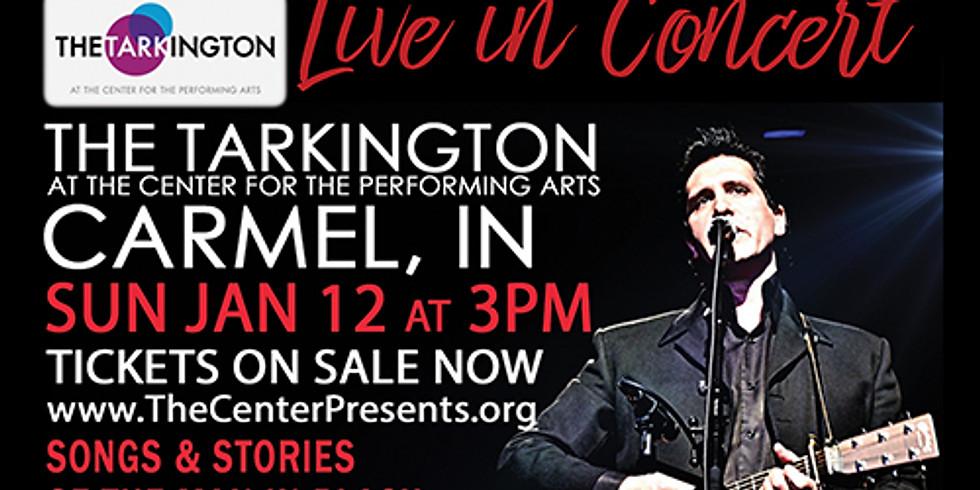 The Tarkington   Carmel, IN