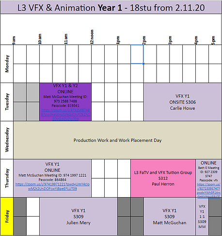 VFX Y1 TIMETABLE FROM 3RD NOVEMBER.PNG