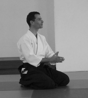 Dojo d'AIkido à Aizenay 85 Vendée