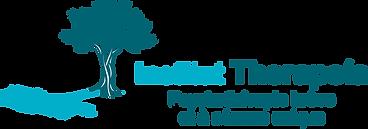Logo Institut Therapeia psychothérapie Montréal