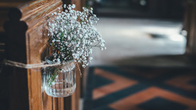 Fairwarp Church Flower Guild