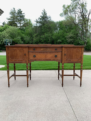 "|CUSTOMIZE| Vintage Buffet - 66"" L x 21"" D x 36-1/2"" T"
