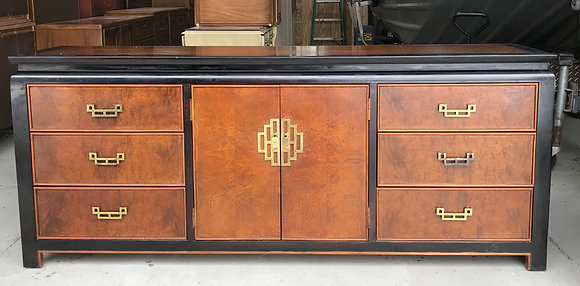 "|CUSTOMIZE| Century Dresser or Buffet - 76"" L x 18-1/2"" D x 31-1/2"" T"