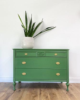 """ BUY NOW  Antique Dresser- 45"""" L x 20"""" D x 34"""" T"""