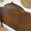"Thumbnail: |BUY NOW| Vintage full headboard - 57"" wide x 50"" tall"