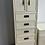 """Thumbnail:  CUSTOMIZE  Drexel Lingerie Dresser - 20"""" long x 18"""" deep x 56"""" tall"""