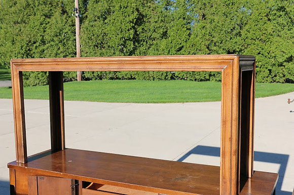 """{CUSTOMIZE} Thomasville Console Table - 54""""L x 16"""" D x 26-1/2"""" T"""