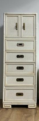 """ CUSTOMIZE  Drexel Lingerie Dresser - 20"""" long x 18"""" deep x 56"""" tall"""