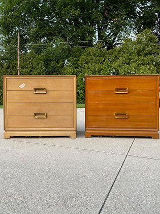 "|CUSTOMIZE| matching set of chests - 36"" L x 20"" D x 31-1/4""T"