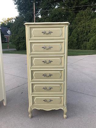 "{CUSTOMIZE} Lingerie Dresser - 24"" L x 19"" W x 54"" T"