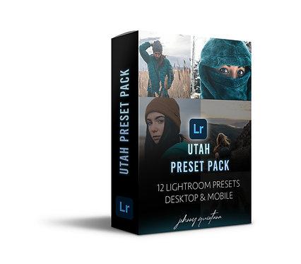 Utah Preset Pack