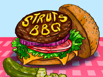 Summer BBQs | Weekly Event
