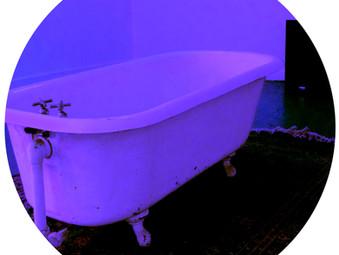 Event   Moon Sound Light Bath   Marco D'Andrea