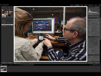 Workshop | After the Photo Session: Preparing Digital Images For Artists