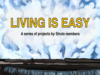 Members Open Call | Living is Easy
