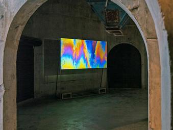 Workshop | Video with Borders | Miranda Bellamy | Open Studio