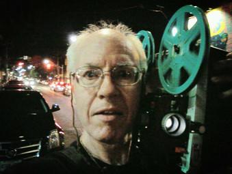 Workshop | Super 8 Film Workshop by Visiting Artist John Porter