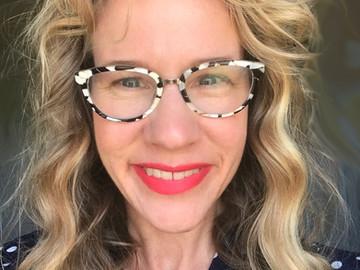 Artist Talk   Lisa Birke   TimeShare Mentorship