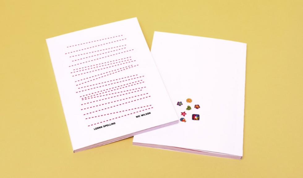 Artist Talk + Book Launch | Nic Wilson| Umbrella Projects