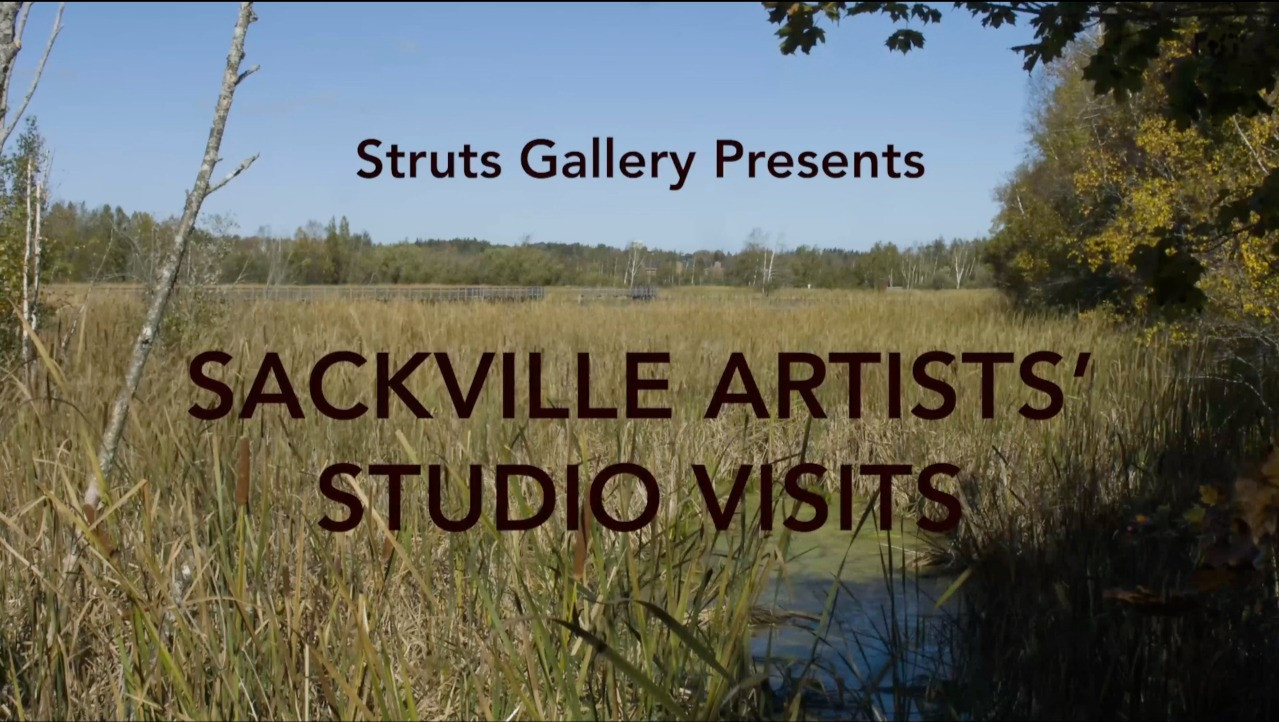 SPECIAL PROJECT: Struts Gallery at ArtTO 2020