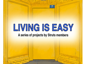 Upcoming Programming | Living is Easy