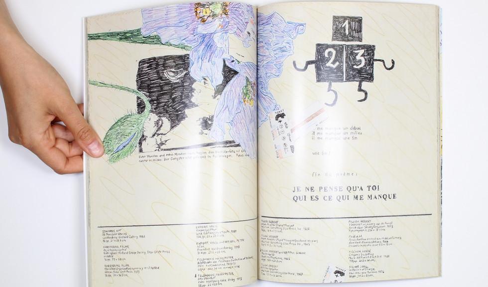 Book Launch + Artist Talk | Evidence of the Avant Garde (Ex Library) | Derek Sullivan