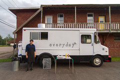 The Everyday Foodtruck