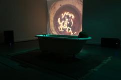 Moon Sound Light Bath