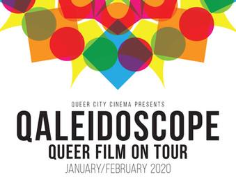 Screening | Qaleidoscope: Queer Film on Tour 2020