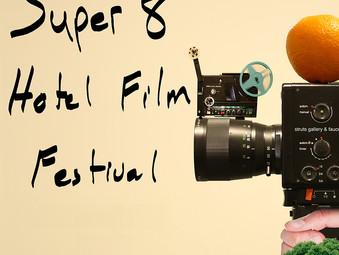 Super 8 Hotel Film Festival