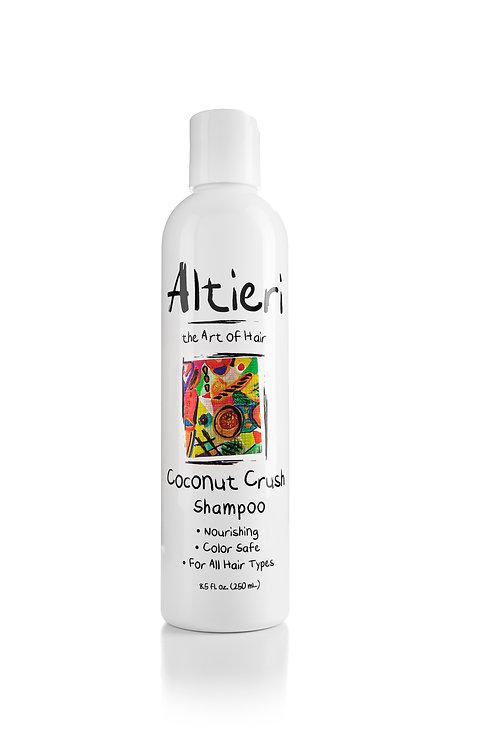 Coconut Crush Shampoo