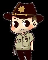 sheriff convenient coma