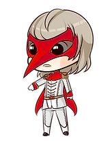 maskquito