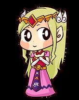 toon princess