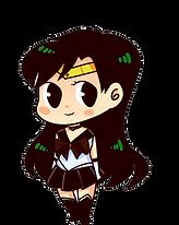 Sailor Dark Green