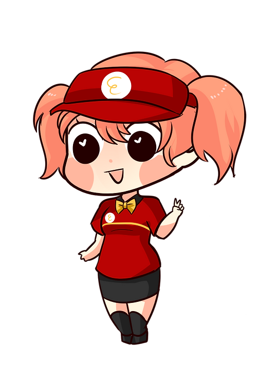 chiiseburger