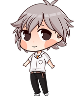 the one who doesn't hate Shinji
