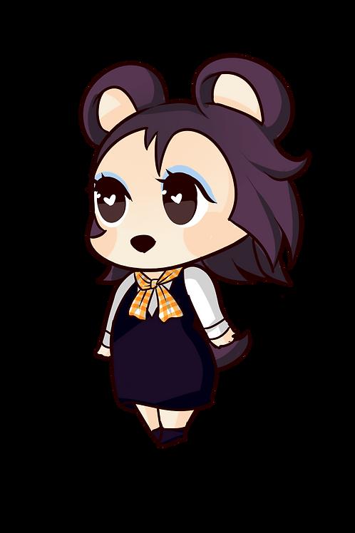 Le Hedgehog