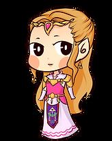 adult princess