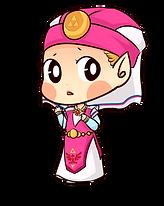 child princess