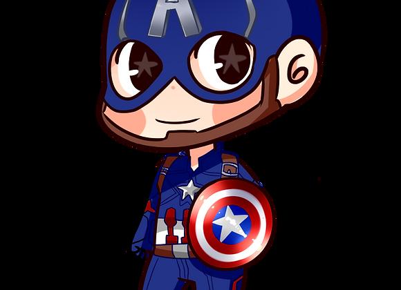 Captain Crunches