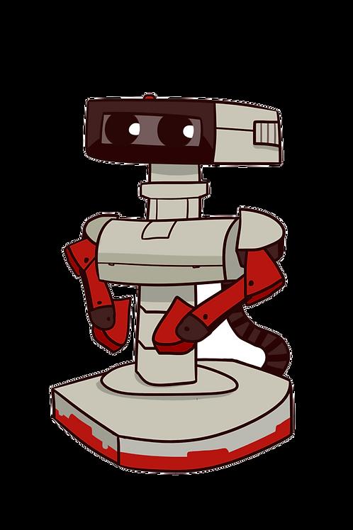 rack'em stack'em robot