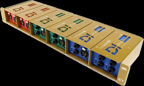OteCables DIVerse Passive DIBox
