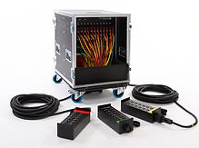 OteCables Stage Snake Cabling System
