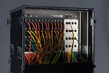 OteCables Audio Splitter